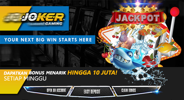 Gaming Slot Joker88
